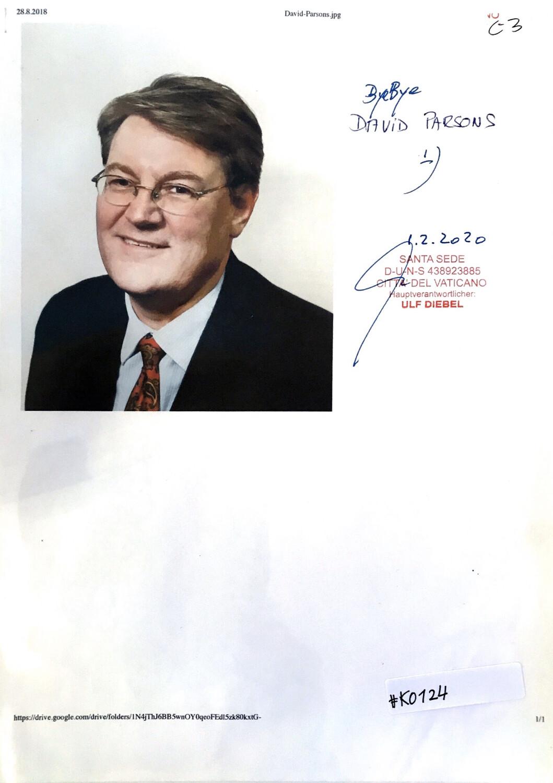 #K0124 l David Parsons