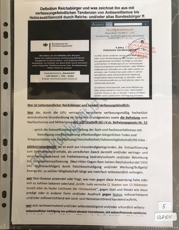 #U011 l Definition Reichsbürger