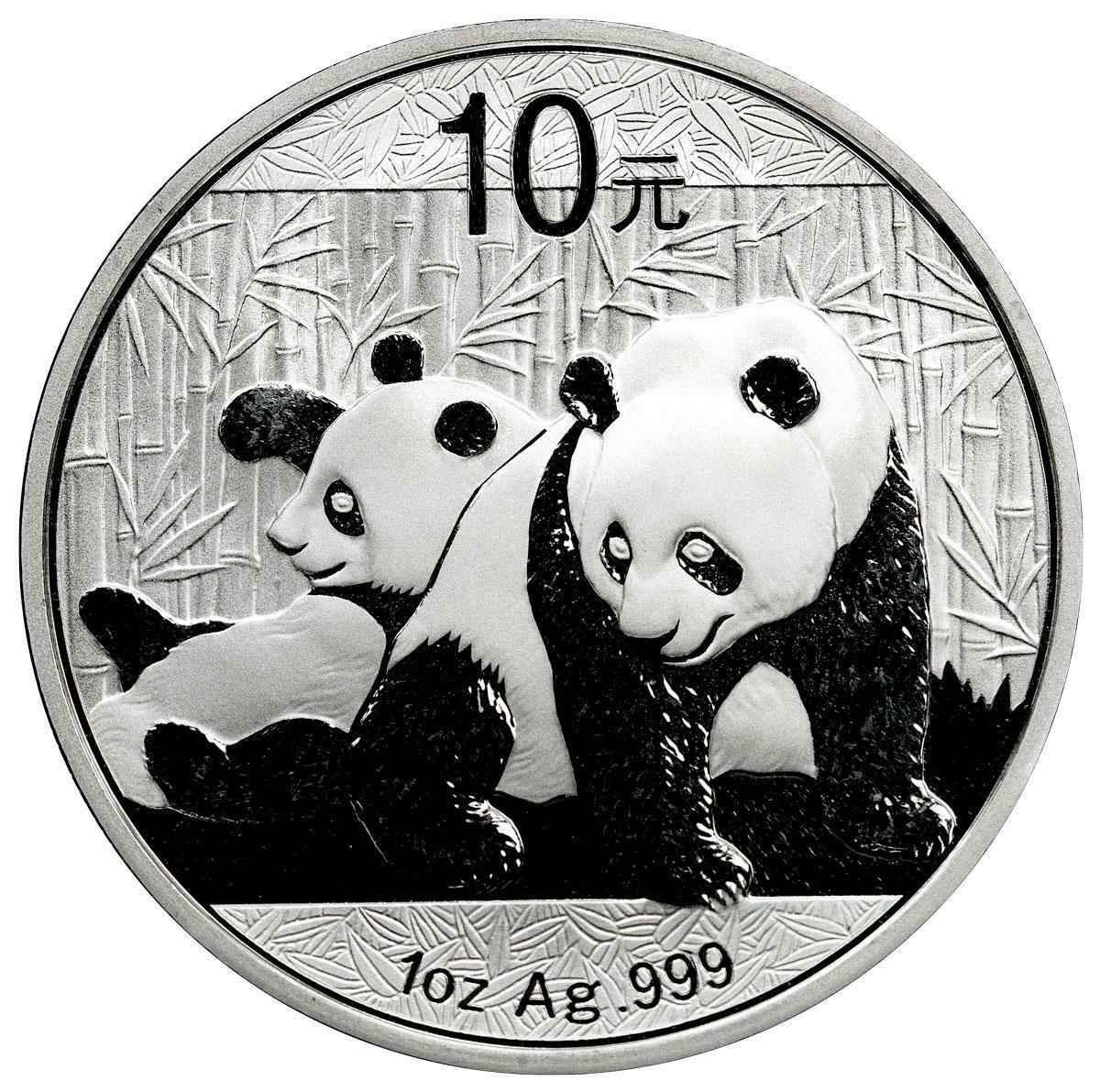 Panda 2010