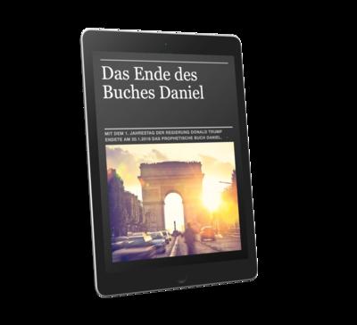 Daniel 10 - 12