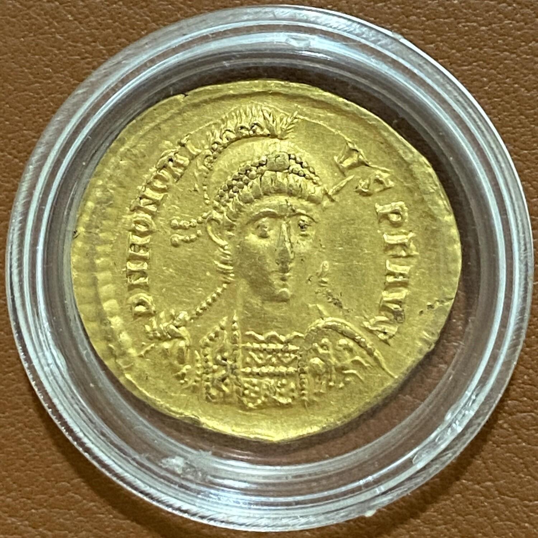 Solitus Honorius