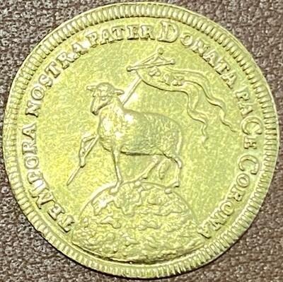 Lammdukat von 1700
