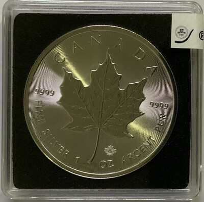 2020 Maple Leaf Certified 0380