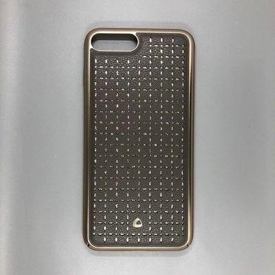 iPhone 7 Plus / 8 Plus OCCA (пластик, коричневый)