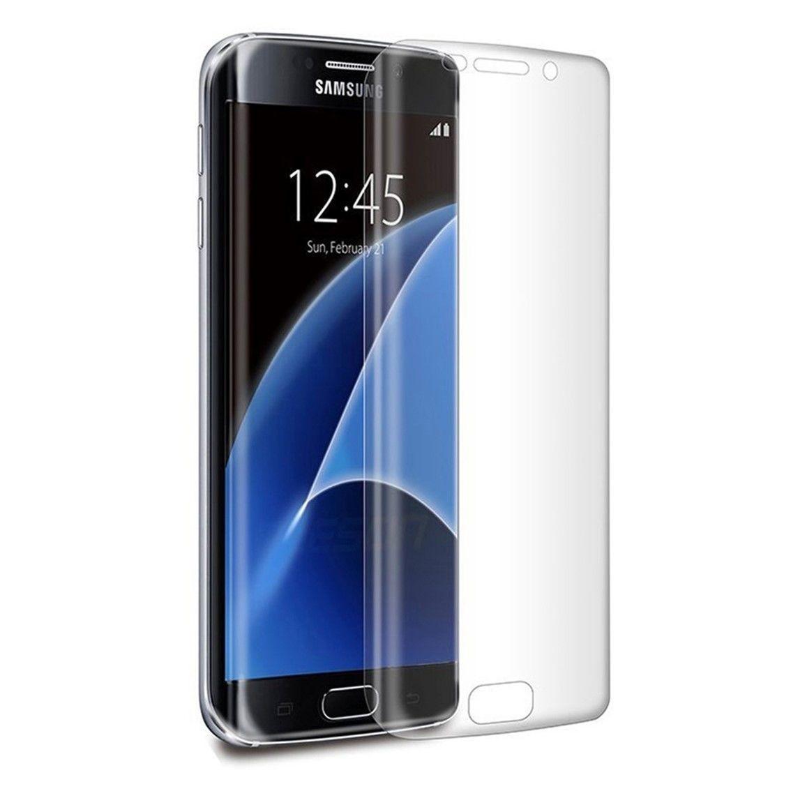 Samsung S7 EDGE RedLine Защитная Пленка