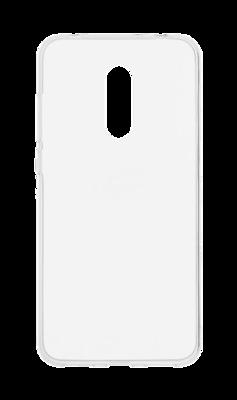 Xiaomi Redmi 5 Plus Силиконовый Чехол (Матовый)