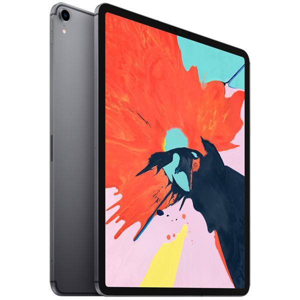 """iPad Pro 12.9"""" 64Gb Wi-Fi Space Grey"""