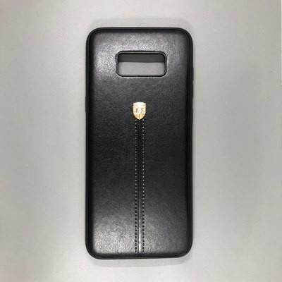 Samsung Note 8 Силикон (Porsche)