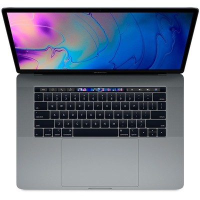MacBookPro 15 TB i7 2,2/16/R555X/256SSD SpaceGray