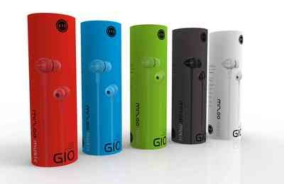 Mizoo Music G10