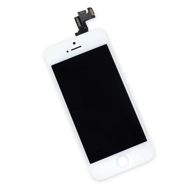 iPhone 5S White Оригинал