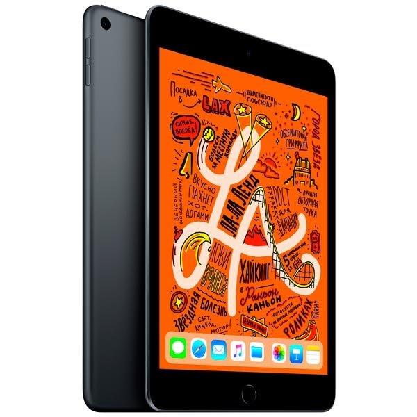 iPad Mini 7.9 Wi-Fi 64Gb SpaceGray MUQW2