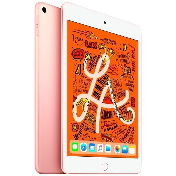 iPad Mini 7.9 Wi-Fi 64Gb Gold MUQY2