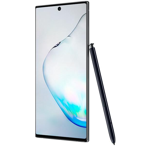 Galaxy Note 10 256Gb Silver