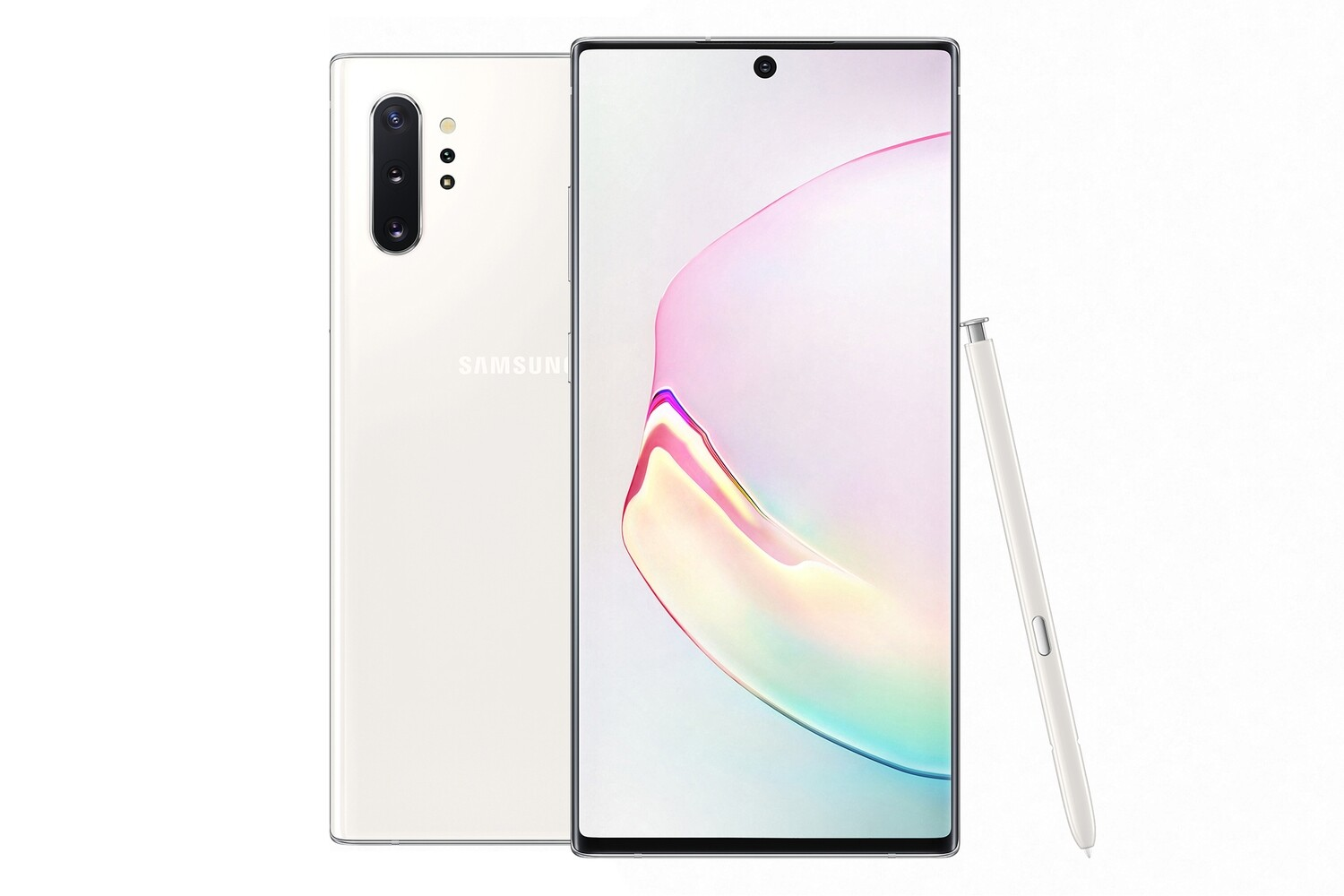 Galaxy Note 10 256Gb White