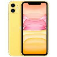 Apple iPhone 11 128GB Yellow РСТ