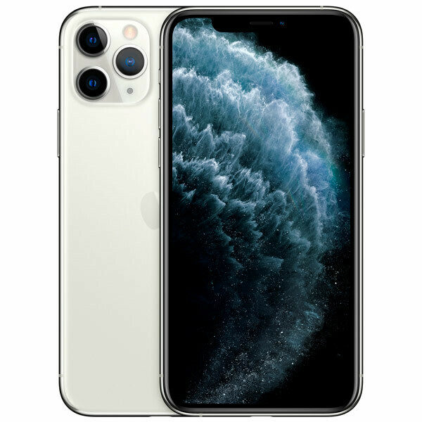 Apple iPhone 11 Pro 256GB Silver РСТ