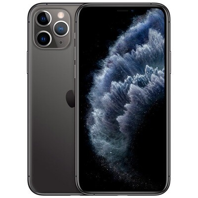 Apple iPhone 11 Pro 256GB Space Grey РСТ