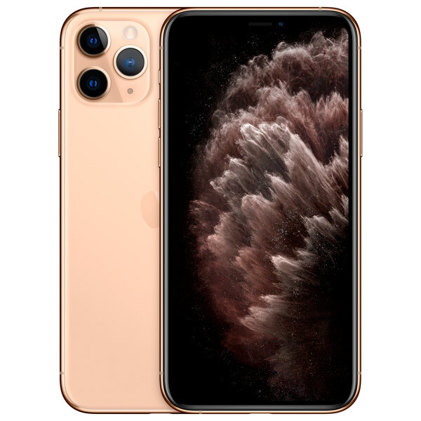 Apple iPhone 11 Pro 64GB Gold РСТ