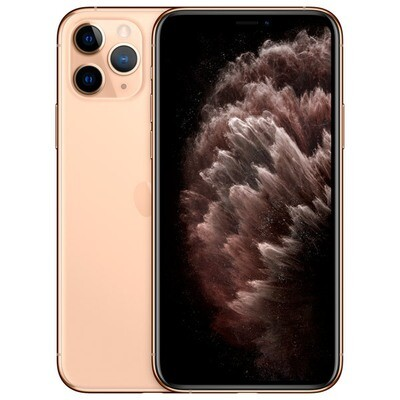 Apple iPhone 11 Pro 256GB Gold РСТ