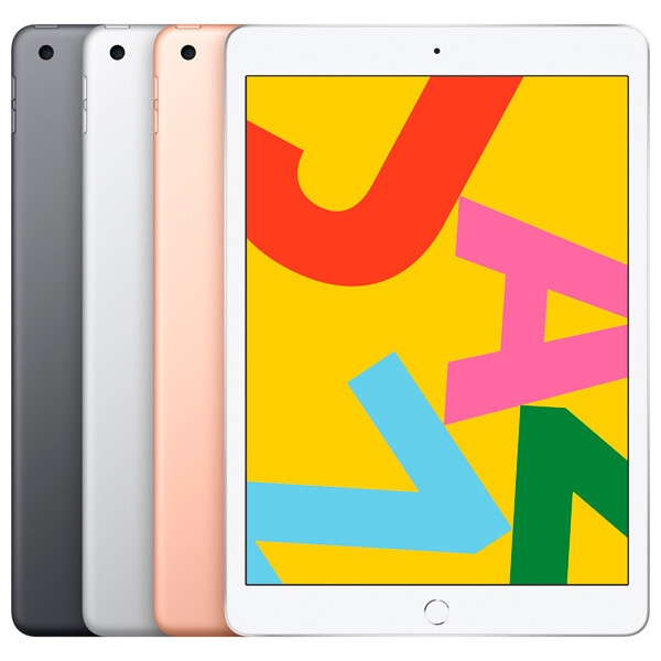 "Apple iPad 10.2"" 32Gb Wi-Fi"