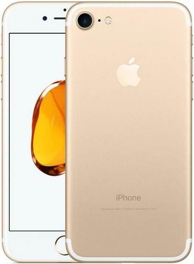 iPhone 7 128Gb Gold