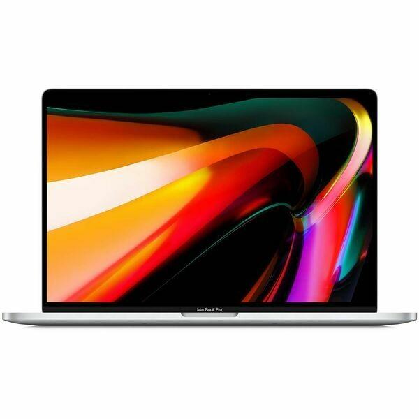 MacBook Pro 16 TB i9 2.3 8C/16/1T SSD Silver