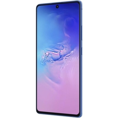 Galaxy S10 Lite Blue