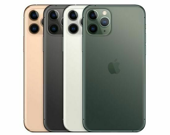 iPhone 11 PRO (РСТ)
