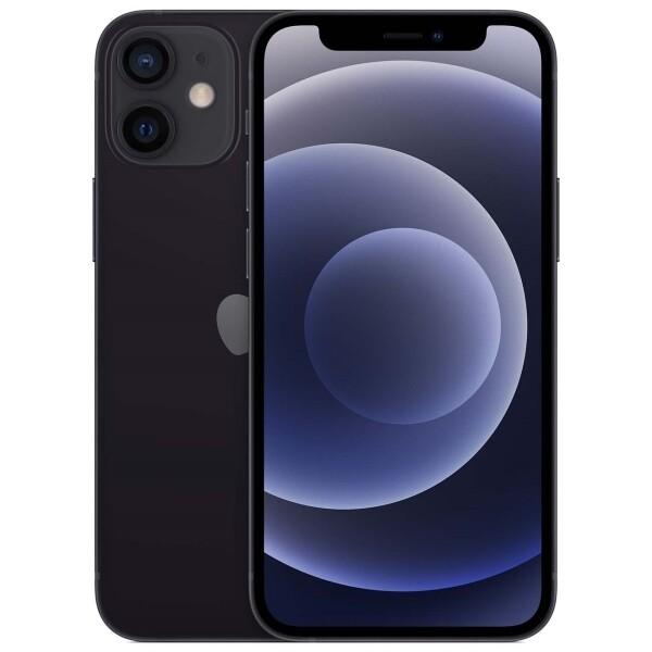 iPhone 12 256GB Black РСТ