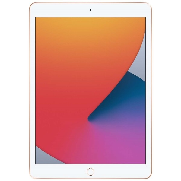 iPad 10.2 128GB Gold