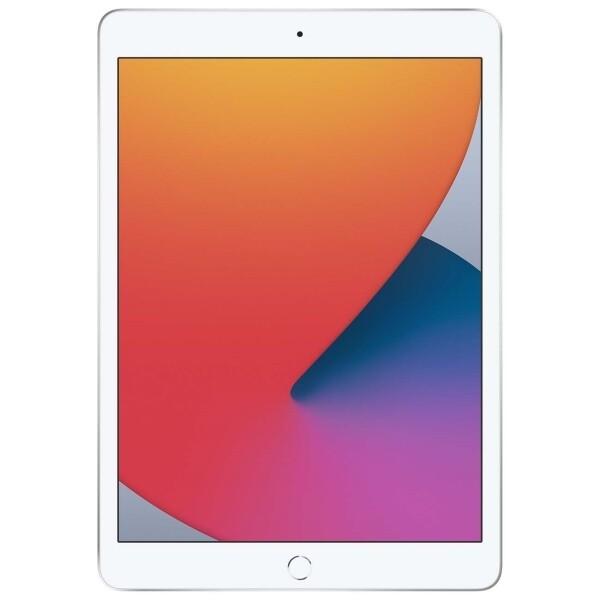 iPad 10.2 128GB Silver