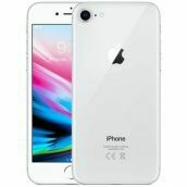 iPhone SE 2020 64Gb Silver РСТ