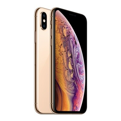 iPhone XS Max 256Gb Gold 2SIM