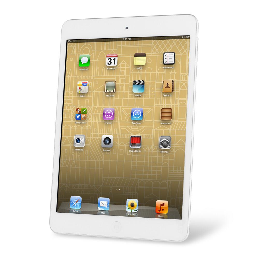 iPad Mini 64 WiFi + CELL