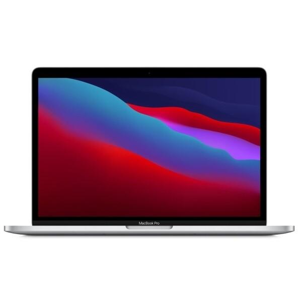 MacBook Pro 13 M1/8/256 Silver