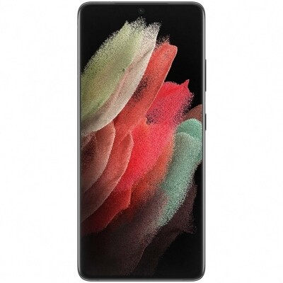 Galaxy S21 Ultra 256GB Phantom Black