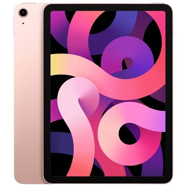 iPad Air 10.9 Wi-Fi 256GB Rose Gold