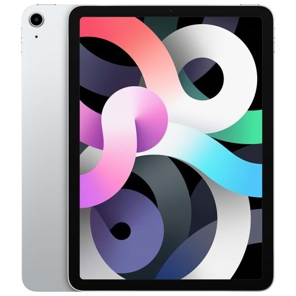 iPad Air 10.9 Wi-Fi 256GB Silver