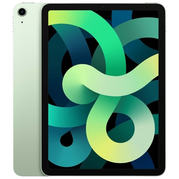 iPad Air 10.9 Wi-Fi 256GB Green