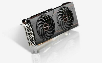 SAPPHIRE AMD Radeon RX 6700XT , 11306-02-20G RX 6700XT Gaming Pulse 12G, 12ГБ, GDDR6