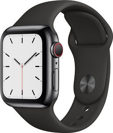 Apple Watch S5 40mm Space Gray