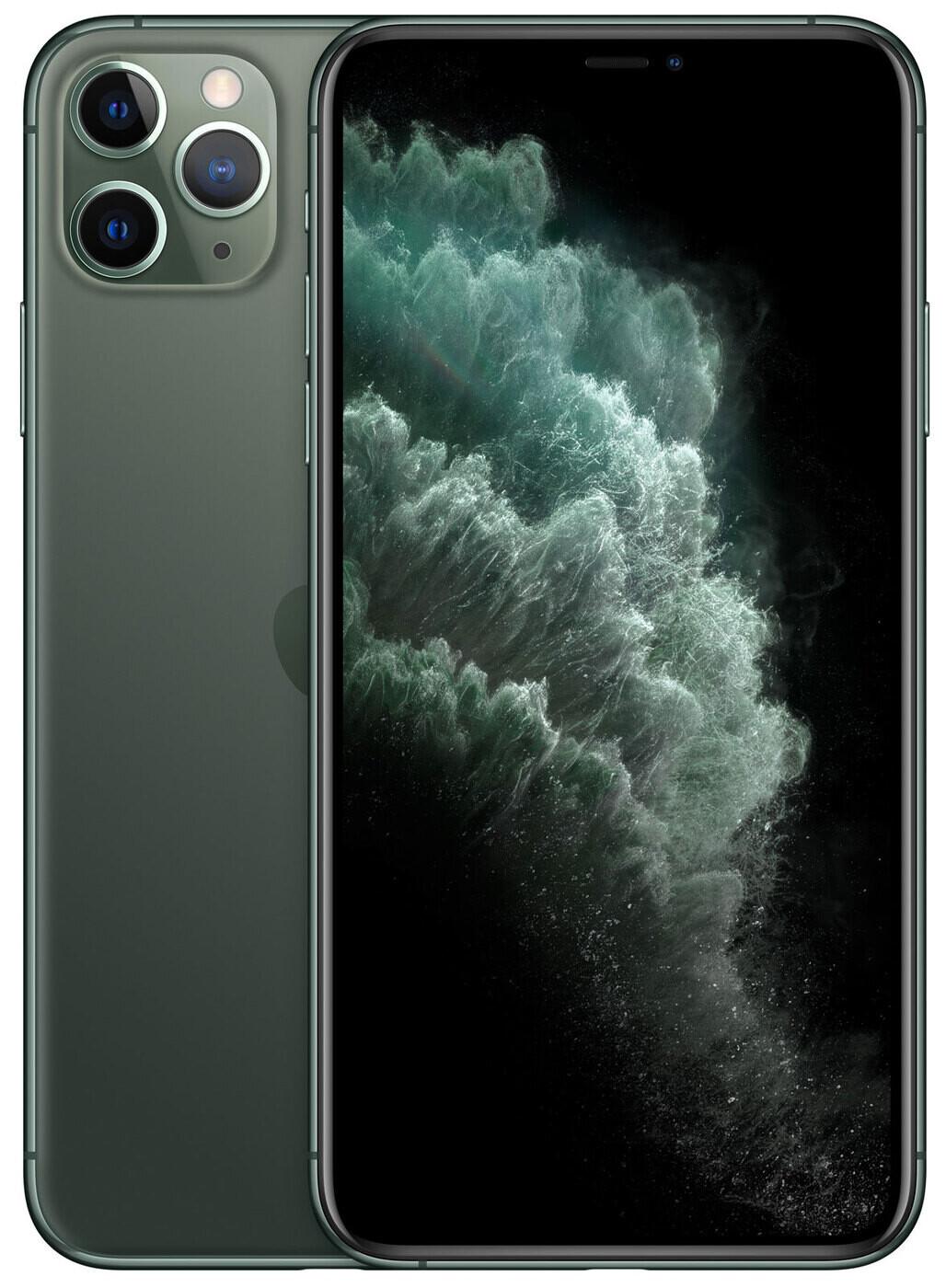 Apple iPhone 11 Pro 512Gb MidnightGreen