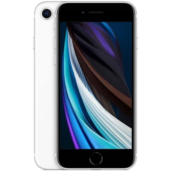 iPhone SE 2020 128Gb Silver
