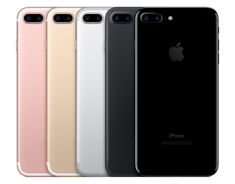 iPhone 7 Plus 32Gb Mat