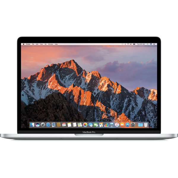 MacBook Pro 13 i5 2.3/8/256Gb Silver