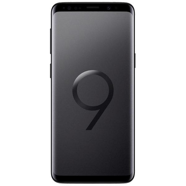 Galaxy S9 PLUS DUOS 64Gb Black