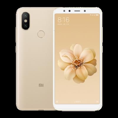 Xiaomi Mi A2 4Gb/32Gb Gold Global Version