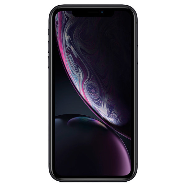 iPhone XR 128Gb Black (РСТ)