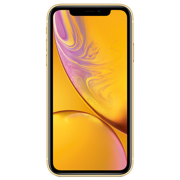 iPhone XR 128Gb Yellow (РСТ)